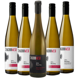 Synchromesh-2014RieslingGroup
